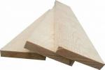 Доска обрезная хвойных пород размеры  150х25 длина 3м (не строганная)