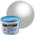 Церезит 40 затирка аквастатик серебристо-серая 2 кг