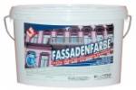 Водоэмульсионная фасадная акриловая краска фасаденфарбе 40 кг