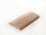 Наличник деревянный хвойный сорт А (п.м)
