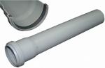 Труба канализационная 50х500 мм