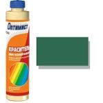 Краситель Оптимист Е 308 цвет тёмно-зелёный №108