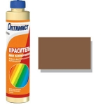 Краситель Оптимист Е 308 цвет табачный №118