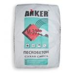 Пескобетон Анкер М300  (40 кг)