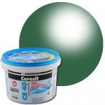 Церезит ce 40 затирка эластичная зелёная 2 кг
