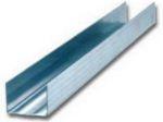 Профиль направляющий ПН-2 размеры 50х40 длина 3м Кнауф