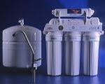 Питьевой фильтр 5 ступеней очистки Atoll A-575E