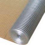 Сетка штукатурная тканая металлическая ячейка 14х14 мм