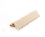 Уголок Хвоя деревянный 30х30 сорт А