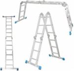 Лестница трансформер 4х4