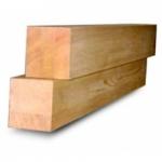 Брусок деревянный 50х50 (строганный) длина 3000 мм