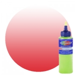 Колер для краски аква колор цвет красный 100 мл