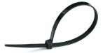 Стяжки кабельные нейлоновые 3х150 мм (уп.100 шт.)