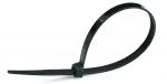 Стяжки кабельные нейлоновые 4х300 мм (уп.100 шт.)