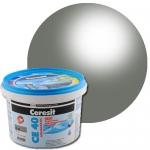 Церезит ce 40 затирка водостойкая антрацит 2 кг