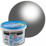 Церезит ce 40 затирка для ванной графит 2 кг