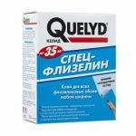 Клей quelyd для флизелиновых обоев