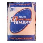 Строительный цемент М500 в мешках Д20 ЦЕМ I 42.5Н 50 кг