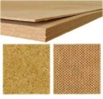 Оргалит мебельный древесноволокнистая плита двп размеры листа 1220х2150х2.5мм