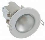 Светильник точечный R63 белый K
