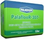 Стяжка теплоизоляционная palafloor 307 в мешках 12 кг
