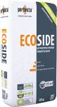 Сухая штукатурка гипсовая лёгкая Перфекта Green line Ecoside 30кг