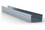Профиль стоечный ПС-6 размеры 100х50 длина 4 м Кнауф