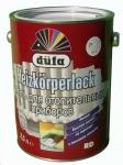 Эмаль алкидная dufa для радиаторов 0.75 л