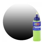 Колер для краски аква колор цвет черный 100 мл