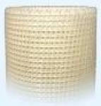 Сетка штукатурная стеклотканевая 5х5 мм 1х40 м