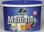 Дюфа Maтлатекс dufa mattlatex 10л