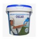Клей для стеклообоев oscar в ведрах 400 гр.