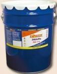 Краска эмаль ПФ-115 голубая 20 кг