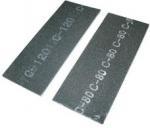 Сетка шлифовальная абразивная Р 120 размеры 110х270