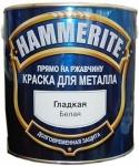 Hammerite / Хаммерайт Краска по ржавчине (2,5 л)