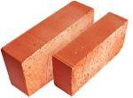 Кирпич строительный одинарный полнотелый (размер 250х120х65) М12