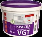 Водоэмульсионная краска интерьерная ВДАК-1180 (15кг)