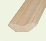 Плинтус Хвойный сорт А 30 мм (п.м)