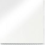 Стеновые панели ПВХ белый глянец