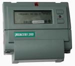 Счетчик электрический Меркурий однофазный 200