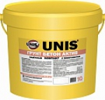Бетоноконтакт unis Юнис бетон актив грунтовка 10 кг