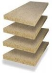 Плиты ДСП древесностружечные панели 16 мм размеры 1830х2750 мм