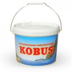Гидроизоляция полиакриловая Кобус 5 кг