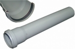 Труба канализационная 110х500 мм