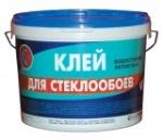 Клей для стеклообоев и стеклохолста Гермес 10 кг