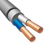 Электрический кабель медный силовой NYM 2х1.5