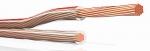 Акустический кабель для колонок 2х2,5