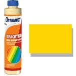 Краситель Оптимист E 308 цвет жёлтый №150
