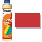 Краситель Оптимист Е 308 цвет красный №153