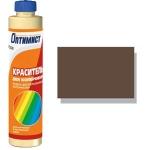 Краситель Оптимист Е 308 цвет коричневый №112